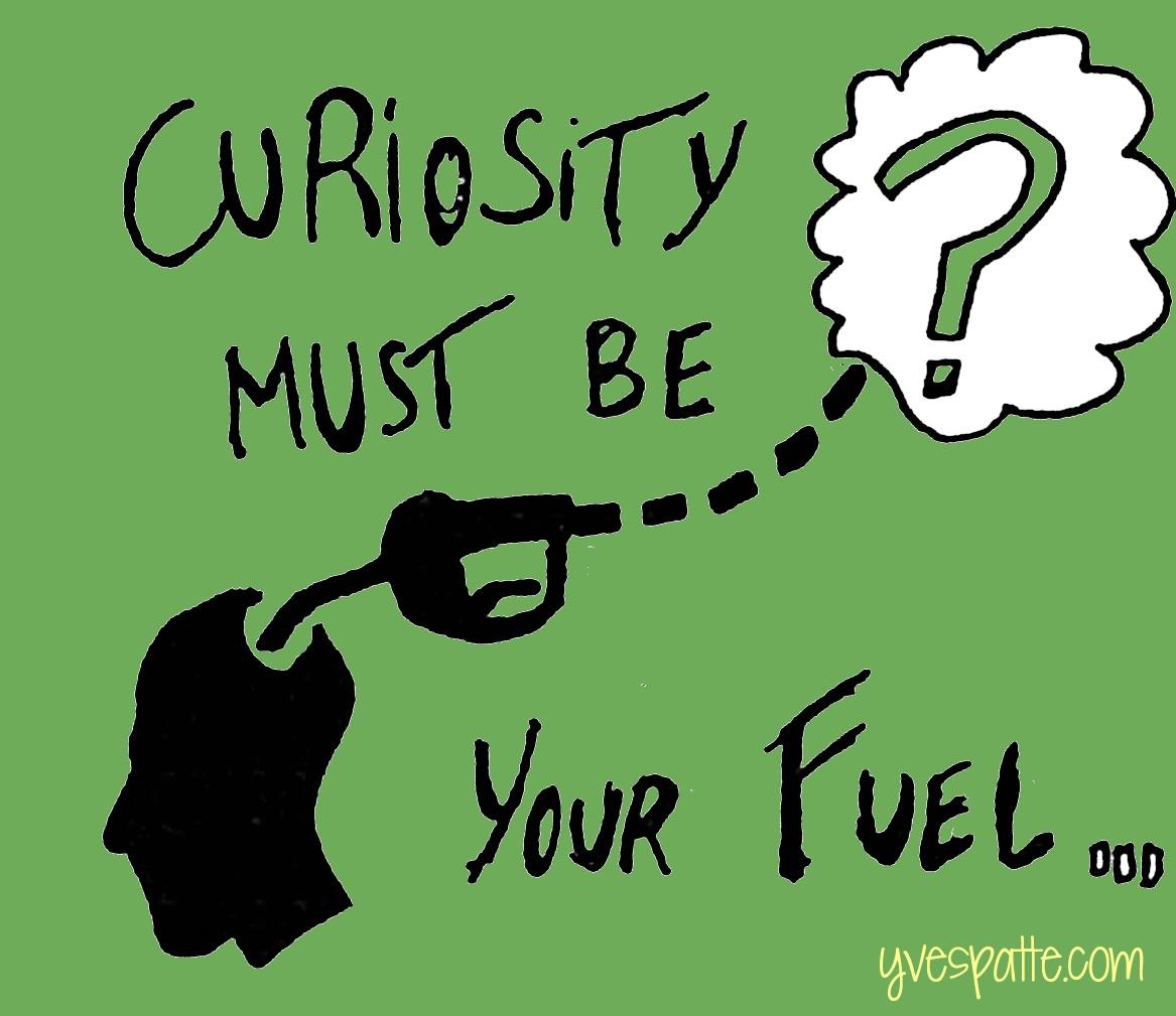 CuriosityFuel