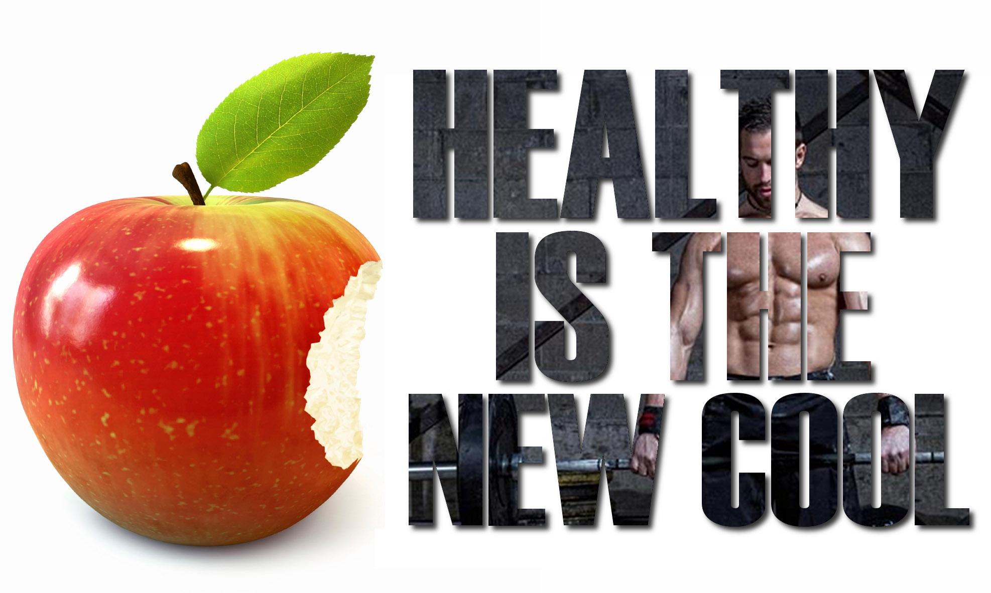 HealthyNewCool