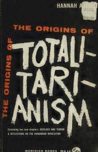 montée totalitarisme europe